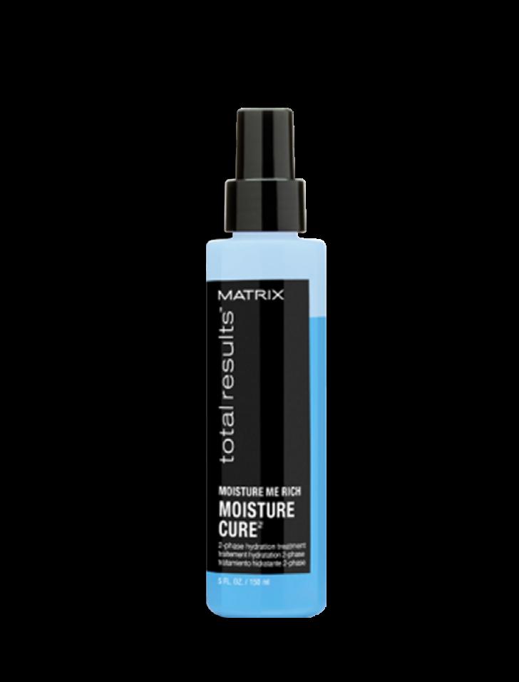 Увлажняющий спрей для волос Moisture Me Rich Moisture Cure