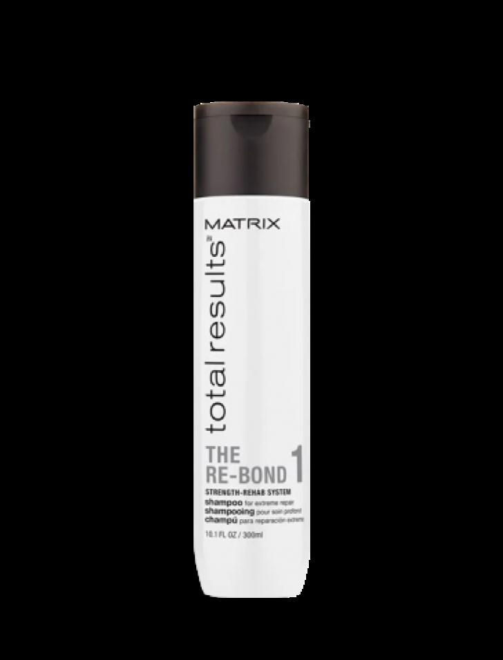 Шампунь для экстремального восстановления волос Re-Bond