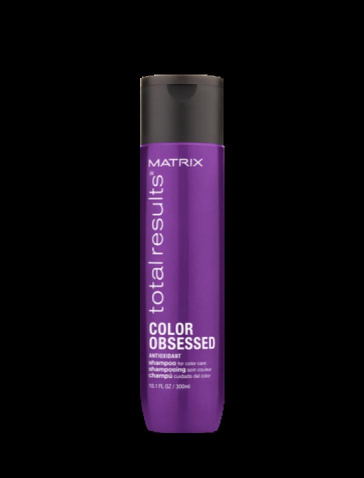 Шампунь для окрашенных волос Color Obsessed